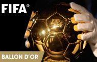 إنفانتينو يلغي الكرة الذهبية من جوائز الفيفا