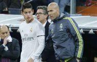 خيمس يؤكد مكانته في ريال مدريد
