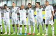 الجزائر تفقد 3 مراكز في تصنيف الفيفا