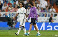 الاصابة تبعد مارسيلو عن مباريات ريال مدريد