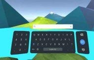جوجل تكشف عن لوحة مفاتيح افتراضية Daydream