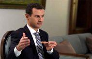 الأسد للإعلام الروسي: الحرب حاليا في بلدي بين روسيا وأمريكا