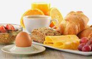 وجبات إفطار تشعرك بالشبع