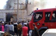 بمناسبة المولد النبوي الشريف الحماية المدنية تصدر بيانا تحذيريا من أخطار الألعاب النارية