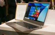 Notbook 9 : الحاسوب الجديد من سامسونج يصنف كأخف حاسوب محمول في السوق حاليا