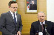 العلاقات الجزائرية ـ المجرية : رغبة في فتح أفاق جديدة للتعاون الثنائي بين البلدين