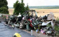 حرب الطرق تخلف مقتل 11 شخصا و إصابة 18 آخرين خلال الـ48 ساعة الماضية