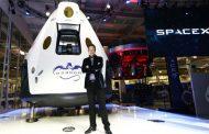رحلة حول القمر لسائحين بأواخر 2018