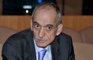 قرباج يستقيل من رئاسة رابطة المحترفين