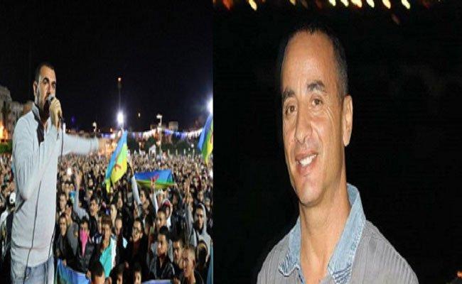 السلطات المغربية تطرد الصحفي الجزائري جمال عليمات وتنقل قائد الحراك الر يفي إلى البيضاء عبر مروحية