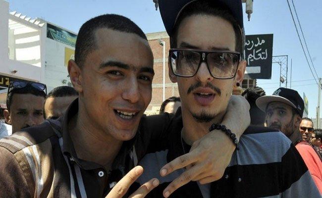 الرابور التونسي الشهير بولد الكانز يسجن في فرنسا