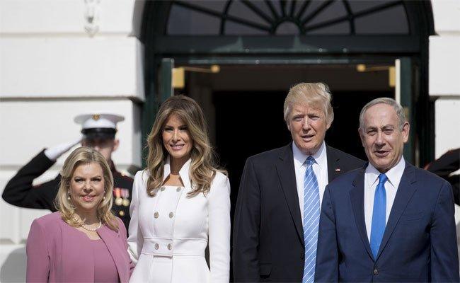 صحيفة يهودية: ماذا سيطلب ترامب من عباس ونتنياهو