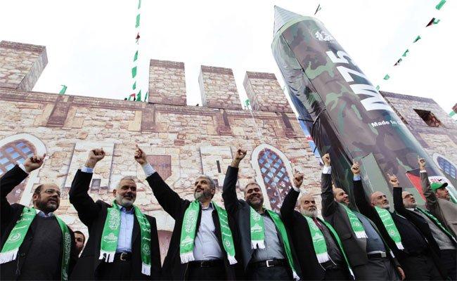 كيف قرأ الإعلام الصهيوني وثيقة حماس
