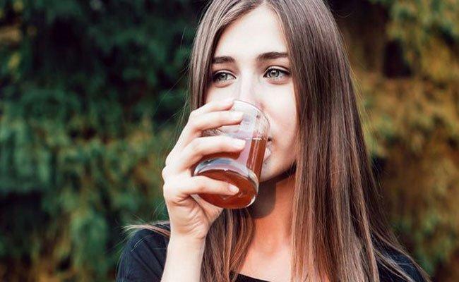 8 مشروبات ننصحك بها قبل النوم!