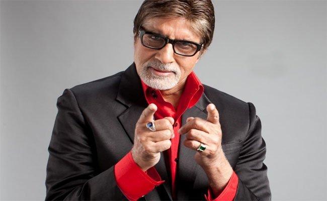 أميتاب باتشان أنشط نجوم الهند على تويتر