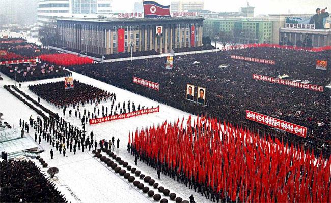 تقرير بريطاني: ظروف غير آدمية يعيشها معتقلو كوريا الشمالية