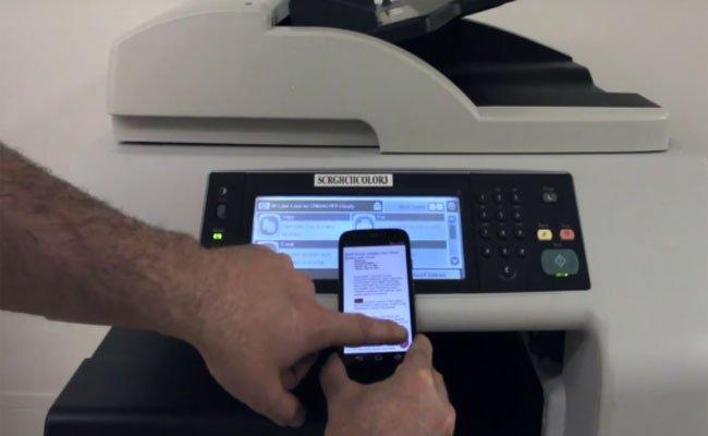 نظام جديد يسمح للهاتف الذكي من التعرف على مختلف الأجهزة المتصلة والتحكم بها