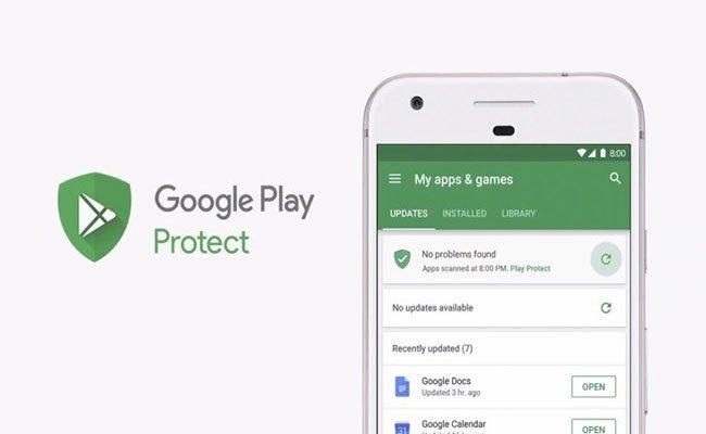 خدمة جديدة من جوجل لتعزيز أمن نظام أندرويد