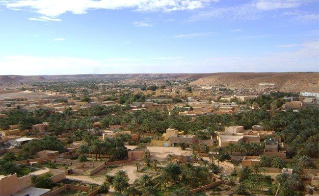 وادي ميزاب تحتضن الملتقى الثقافي العماني الجزائري مابين 12 الى 21 ماي