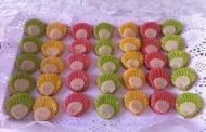 تحضير حليوات الصابلي بثلاث نكهات