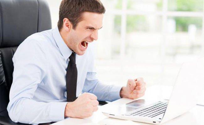 لعلاج الغضب... 4 طرق تساعدكم على التخفيف من حدّة الانفعال