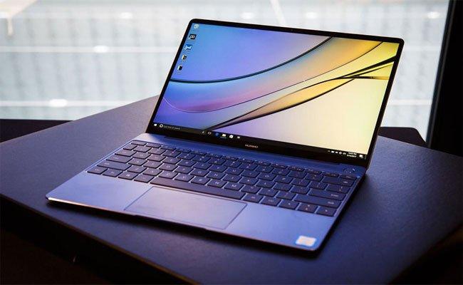 MateBook X: جهاز كمبيوتر محمول بتصميم رائع من هواوي