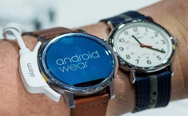 أندرويد وير 2.0 قريبا على الجيل الثاني من ساعات موتورولا