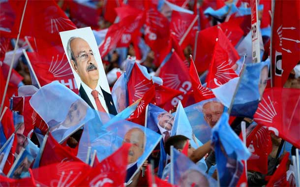 هل يعيش حزب الشعب الجمهوري التركي أزمة