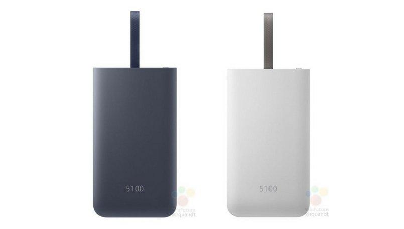 سامسونج تكشف عن بطارية خارجية موجهة لهاتفيها S8 وS8+