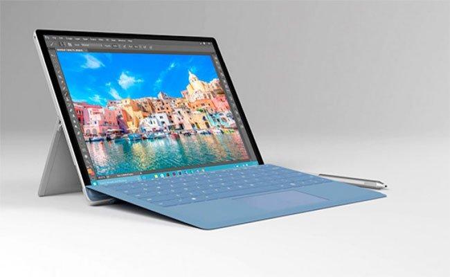 جهاز Surface أخر من مايكروسوفت بأواخر هذا الشهر