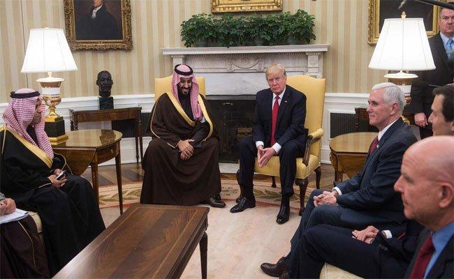 ماذا تنتظره الرياض من ترامب بعد زيارته ؟!