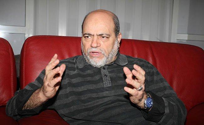 الرئيس السابق لحمس يعتبر مشاركة الحركة في الحكومة