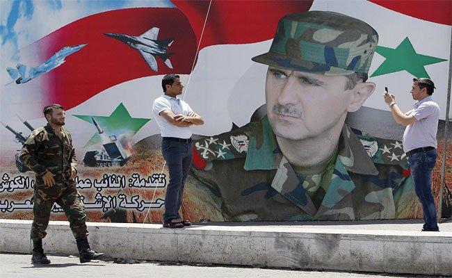 حقوق الإنسان: الأدلة تؤكد تورط الأسد وروسيا في مجزرة الكيماوي
