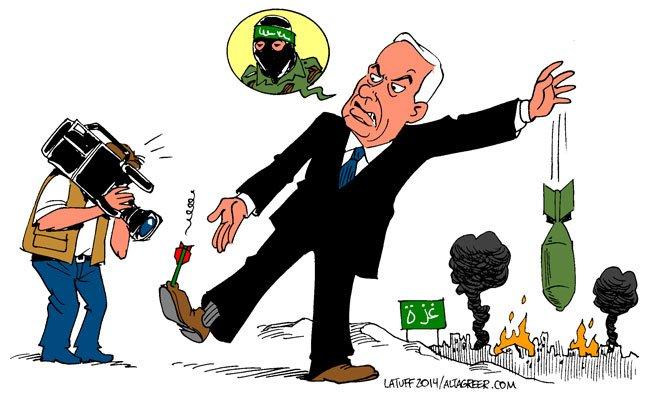مصادر إسرائيلية: إغلاق الأنفاق سيغير قواعد اللعبة