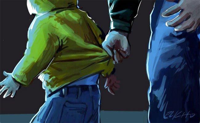 إحباط محاولة اختطاف تلميذة من طرف شخص تنكر في جلباب أمام ابتدائية بوهران