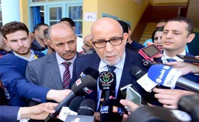 الهيئة العليا المستقلة لمراقبة الانتخابات : ارتفاع عدد الإخطارات إلى 358 إخطارا