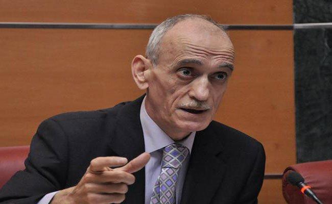 قرباج يستقيل من رئاسة الرابطة