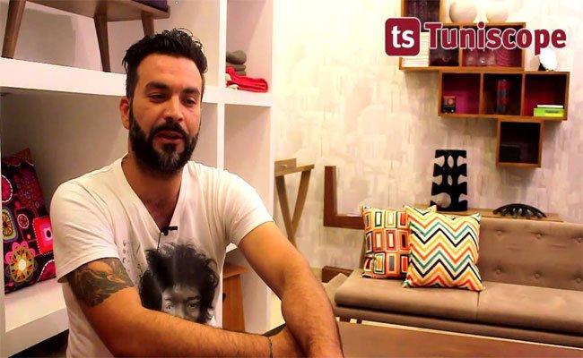 تونس تفقد الممثل التونسي الشاب محمد العكاري