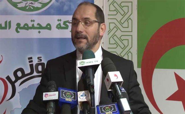 مقري يؤكد عبر حائطه الفايسبوكي أن قرار المشاركة في الحكومة المقبلة بيد مجلس الشورى