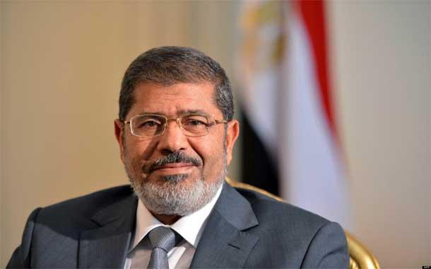 الرئيس المصري المعزول: لم أقابل أحد منذ 4 سنوات كاملة