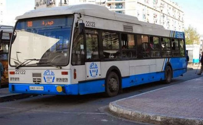 اعتماد مواقيت نقل جديدة خلال شهر رمضان من طرف المؤسسة العمومية للنقل الحضري وشبه  الحضري