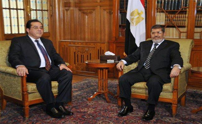 أيمن نور: دعوتي لعقلاء مصر كانت من أجل استشعار الخطر