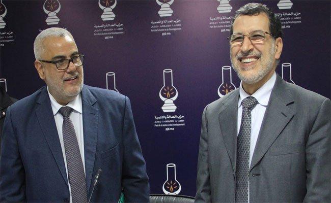 رئيس الحكومة المغربية: نحن مستعدون لمحاربة الفساد