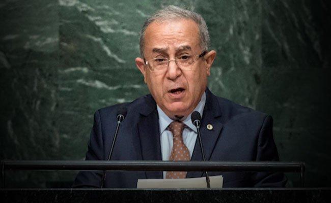 الجزائر ترفض توحيد حقوق الإنسان