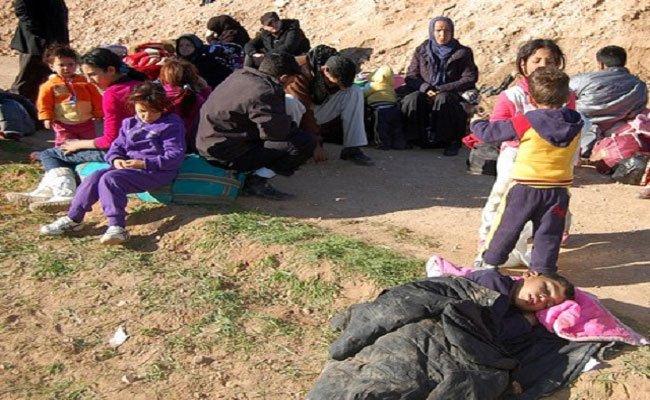 ارحموا عزيز قوم ذل /الأمم المتحدة تطالب الجزائر والمغرب بمساعدة اللاجئين على حدودهما
