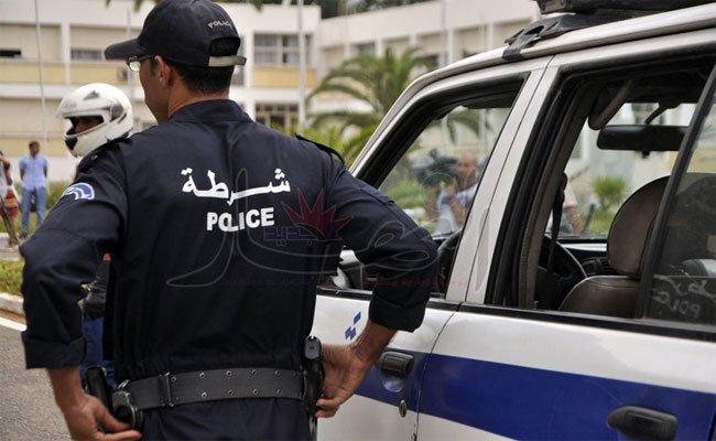 تسخير 44.500 عون شرطة على المستوى الوطني لتأمين مراكز ومكاتب الاقتراع المخصصة للتشريعيات