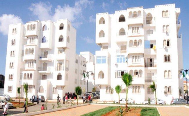توزيع 1200 مفتاحا لفائدة العائلات التي استفادت من السكنات الاجتماعية التساهمية بولاية الجزائر