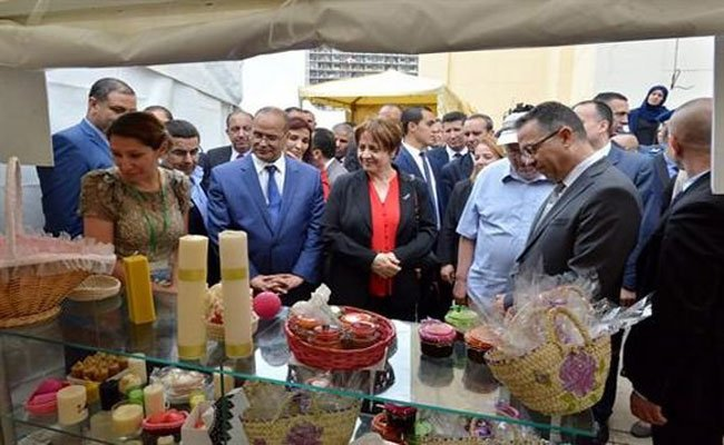 وزيرة التضامن تؤكد أن وزارتها