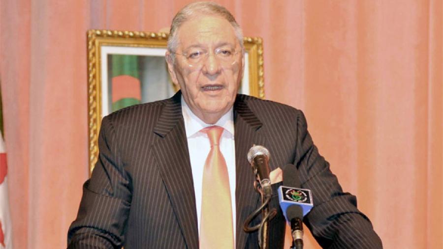 ولد عباس يؤكد أن حزبه يرحب بتوسيع تشكيلة الحكومة إلى أحزاب أخرى شريطة تطبيق برنامج الرئيس