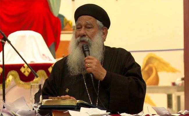 غضب في مصر بعد كلام مسيئ لقس مسيحي عن الاسلام